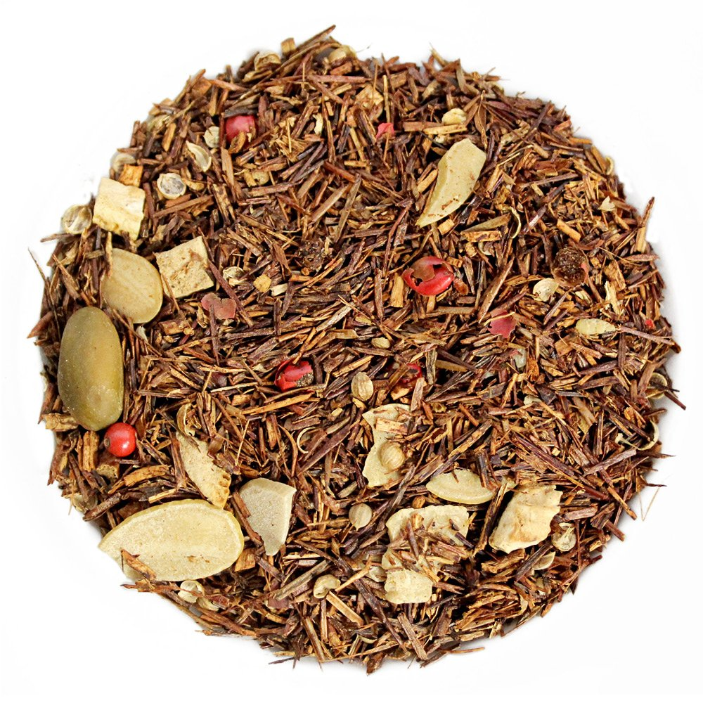 Capital Teas Gingerbread Rooibos Tea