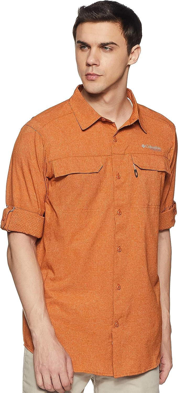 Hombre Camisa para Hombre Columbia Irico