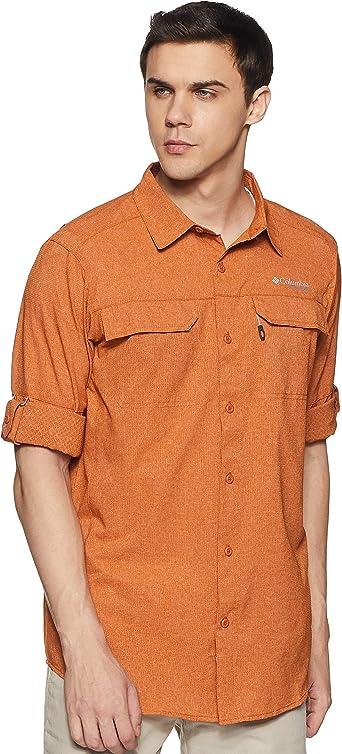 Columbia Irico - Camisa para Hombre, Hombre: Amazon.es: Ropa y accesorios