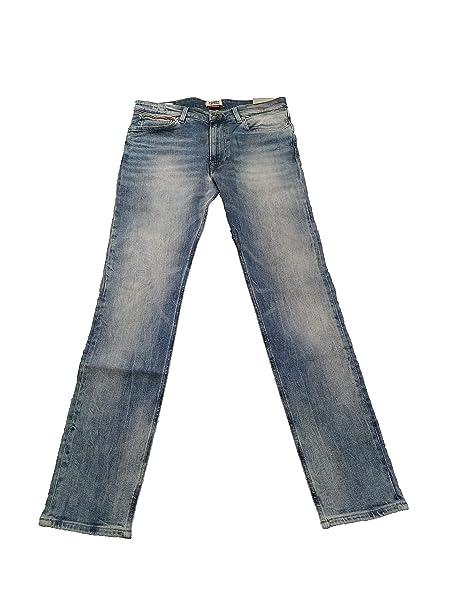 Tommy Hilfiger - Skinny Simon DYJLBLS - Pantalon Vaquero ...