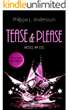 Tease & Please - HEISS IM EIS (Tease & Please-Reihe 4) (German Edition)