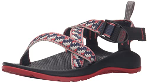 c45890fe4a8e Image Unavailable. Image not available for. Colour  Chaco Z1 ECOTREAD KIDS  Sport Sandal (Toddler Little Kid Big ...