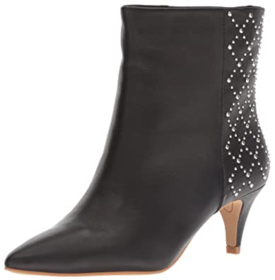 8edd2b4199 Amazon.com  Dolce Vita Women s Dot Ankle Boot  Shoes