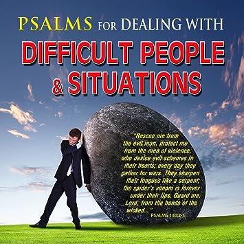 psalms dating