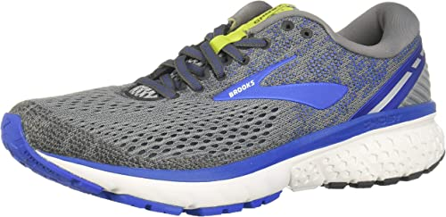 Brooks Men's Ghost 11 Running Shoes: Amazon.co.uk: Shoes & Bags