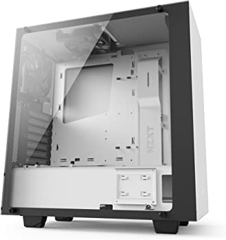 NZXT S340 ATX Mid Tower Computer Case
