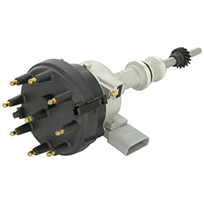 MSD Ignition 5594 Street Fire Distributor for Ford 5.0L TFI: Automotive