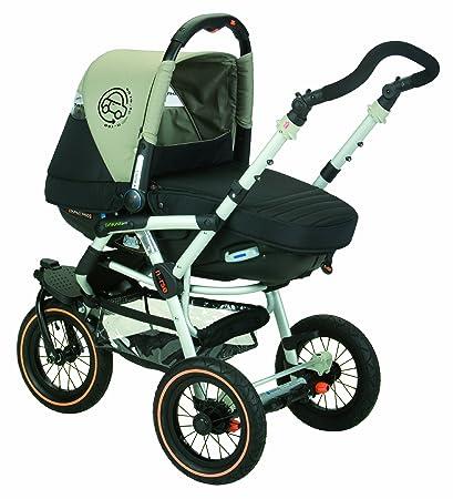 Nurse Silla Dakar Pro A - Accesorio de carrito/silla: Amazon ...