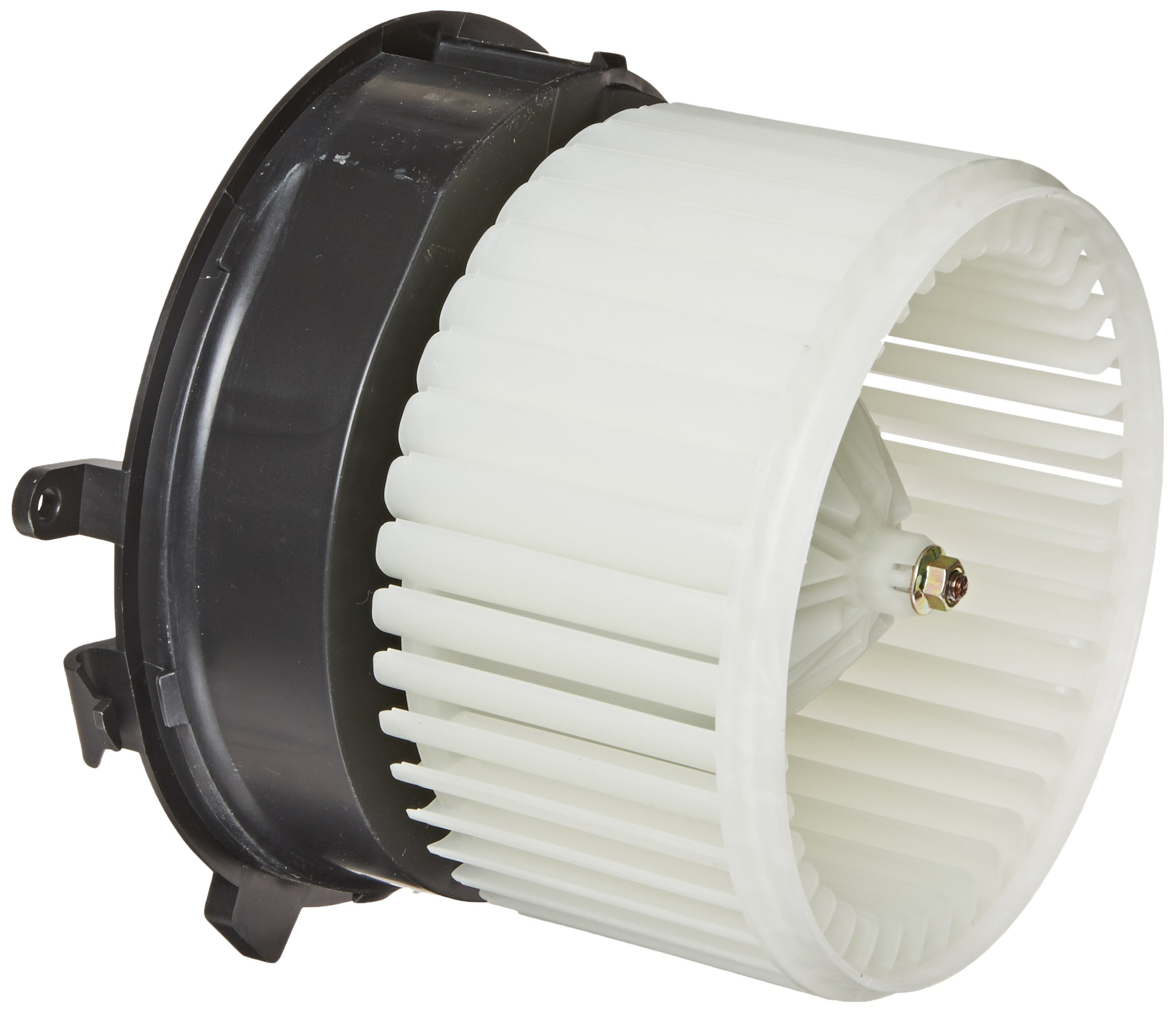 TYC 700253 Replacement Blower Assembly for Nissan Rogue by TYC