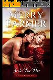 Seeks For Her: A Montana Romance Novella