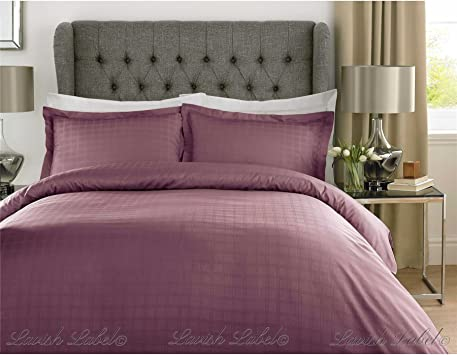 UK KING SIZE 800 1000 1200 TC NEW Super Soft Satin Silk Bedding Hotel Collection
