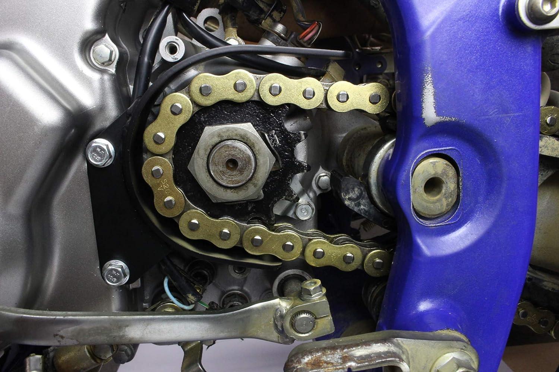 Yamaha Raptor 700 Case Saver for broken case