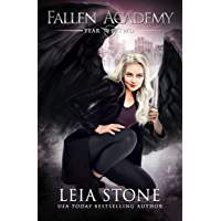 Fallen Academy: Year Two (English Edition)