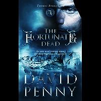 The Fortunate Dead (Thomas Berrington Historical Mystery Book 6) (English Edition)