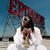 Epiphany [Importado]