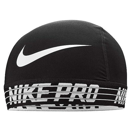 61ccf3d7f7a Amazon.com   Nike Pro Skull Cap 2.0