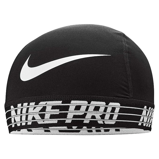 Amazon.com   Nike Pro Skull Cap 2.0 57d3d38344d