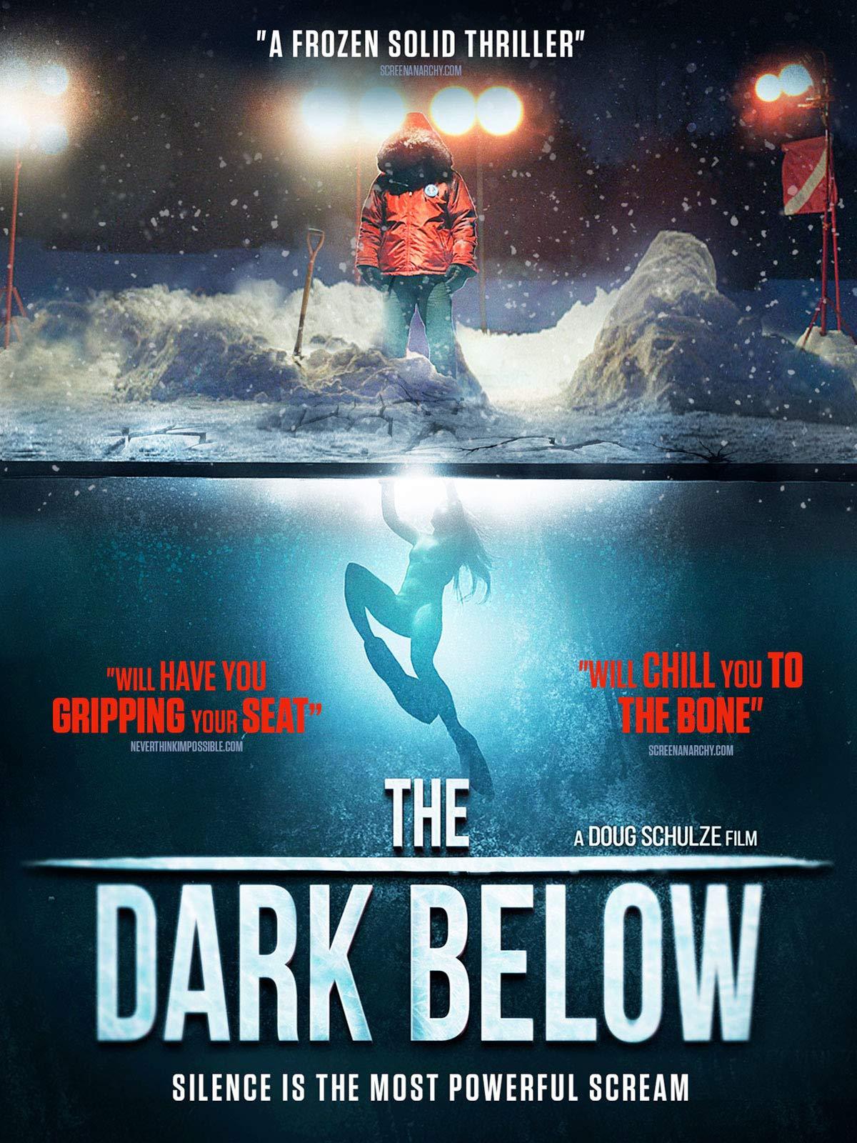 The Dark Below on Amazon Prime Video UK