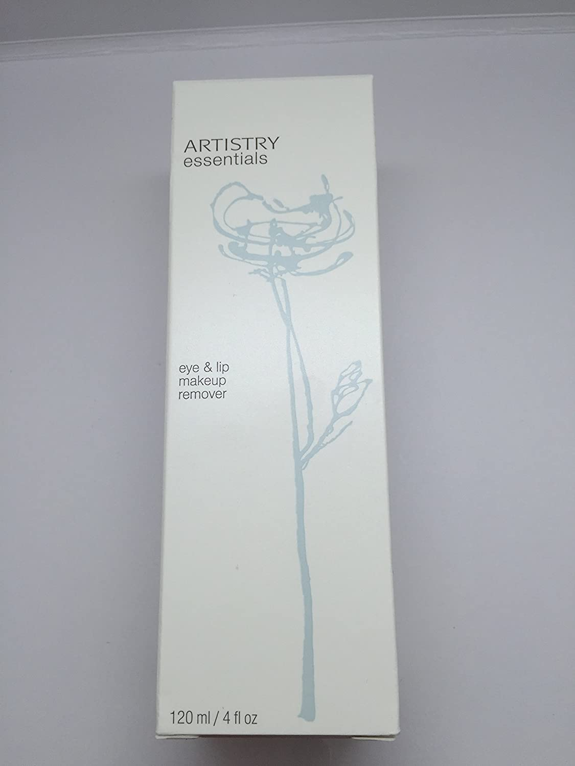 Amazon.com : Artistry Essentials Eye & Lip Makeup Remover : Amway Makeup Remover : Beauty