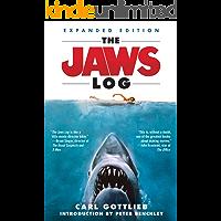 The Jaws Log: 30th Anniversary Edition (Shooting Script)