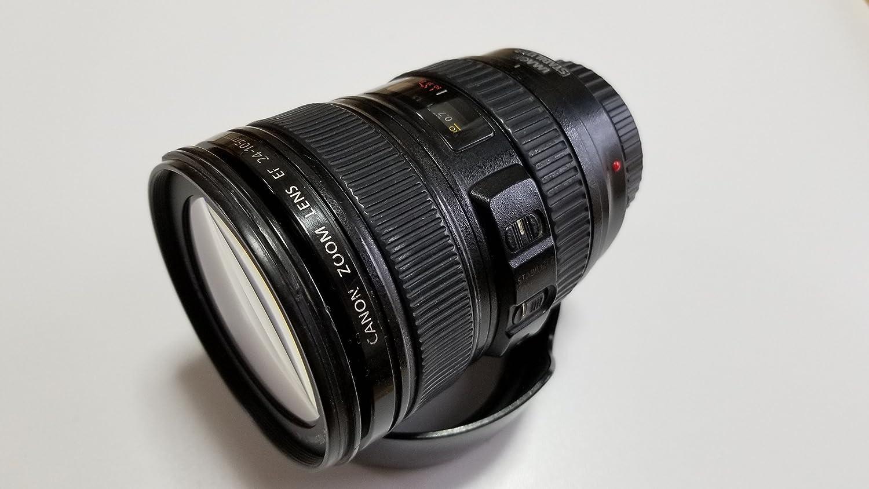 Canon キャノン EFレンズ EF24-105mm F4L IS USM ズームレンズ 標準 並行輸入品   B007WRMQP6