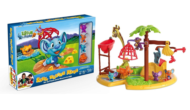 Hasbro Playskool - La ratonera (versión en Italiano): Amazon.es ...