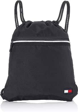 Tommy Hilfiger Kids Core Drawstring Backpack - Mochilas Unisex niños