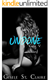 Undone (Club V Book 2)