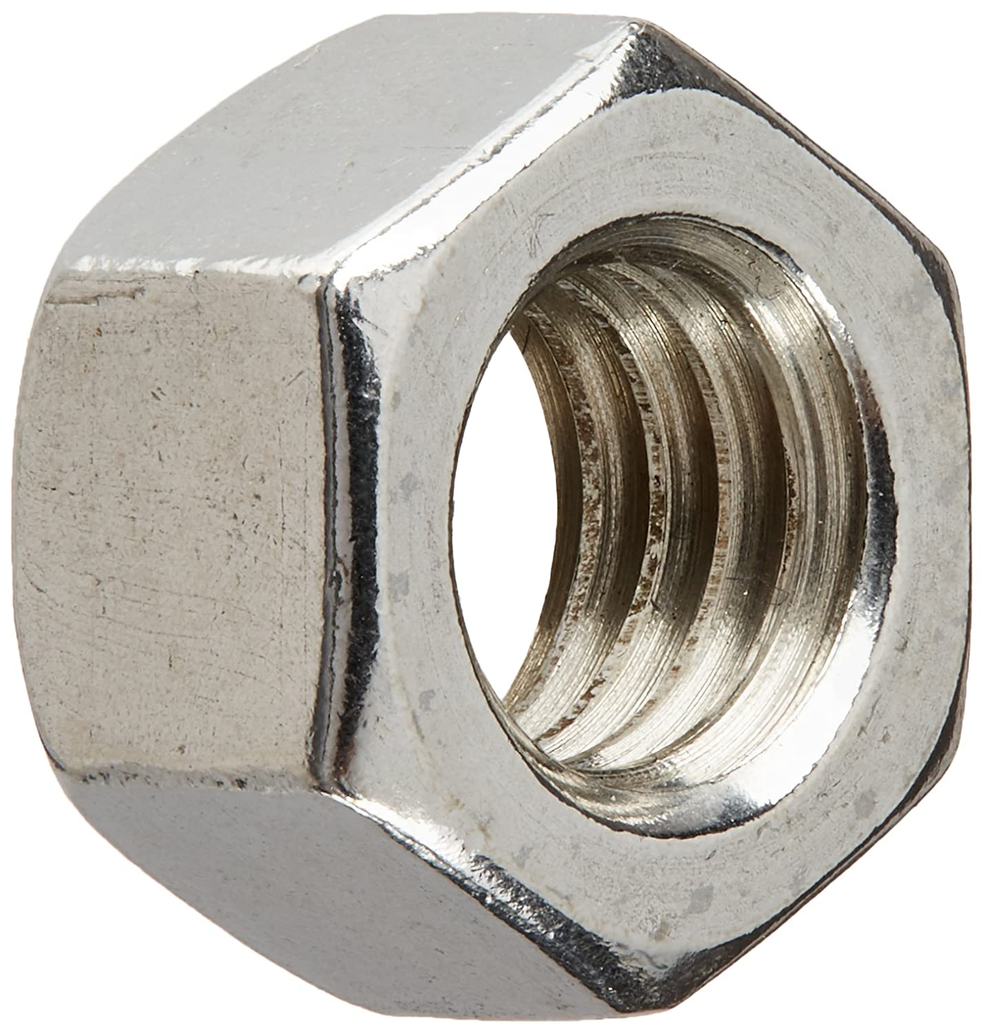 ARP 4008654 Stainless Steel Hex Nuts, Package Of 5, Size 3/8-16 400-8654