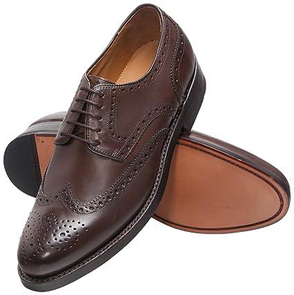 Gordon   Bros - Gordon Bros Levet 2318 DB Dkbrown - Color  Brown - Size 0e2a3a08a5