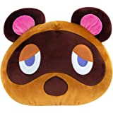 Club Mocchi Mocchi- Animal Crossing Tom Nook Junior 6 inch Plush Stuffed Toy   Super Soft   Great for Kids and Collectors Mul