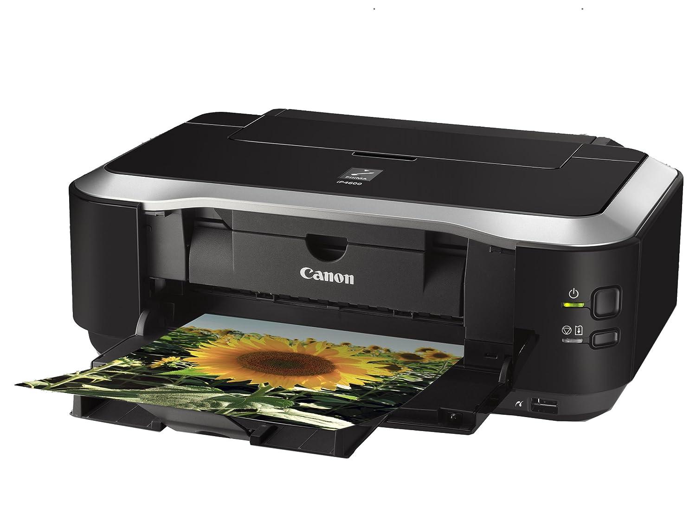 Скачать драйвер для принтера canon pixma ip4600