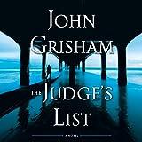 The Judge's List: A Novel (Lacy Stoltz)