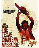 The Texas Chain Saw Massacre – Steelbook [Blu-ray]
