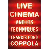 Live Cinema and Its Techniques book cover