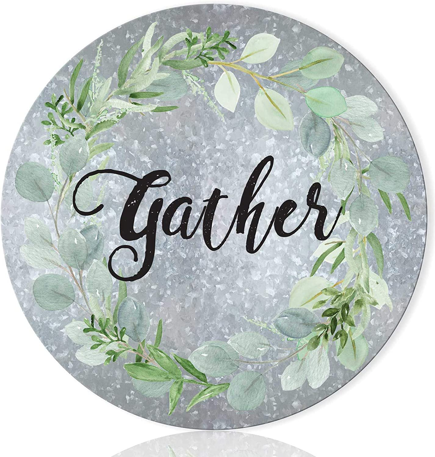Gather Sign for Home Decor