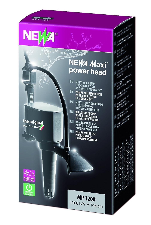 NEWA 00.05.523 Maxi Power Head Flow Pump-MP 1200