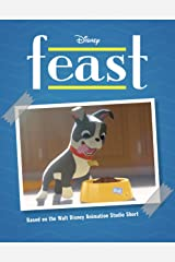 Feast (Disney Storybook (eBook)) Kindle Edition
