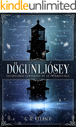 Dögunljósey: Vocabulario comparado de lo intraducible