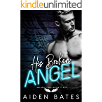 His Broken Angel (Heaven's Ballroom Book 2) (English Edition)