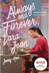 Always and Forever: Lara Jean (To All the Boys Trilogy 3) Kindle Edition