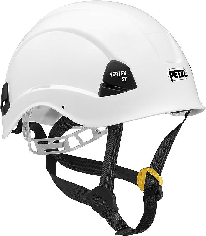 PETZL Helme Vertex ST - Casco de Escalada, Color (Weiß), Talla 53 ...
