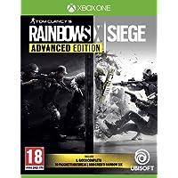 Rainbow Six Siege Advanced - Xbox One