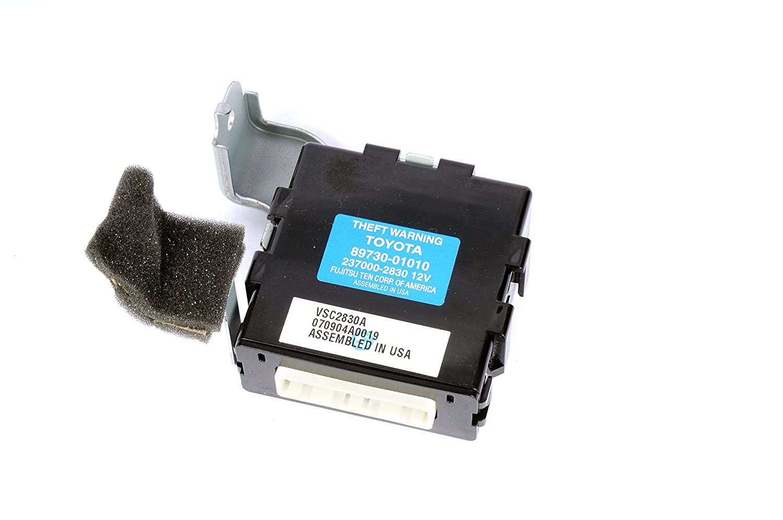 ACDelco 88972302 GM Original Equipment Theft Deterrent Module