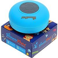 Altavoz Bluetooth Shower-Mate inalámbrico | Radio de Ducha