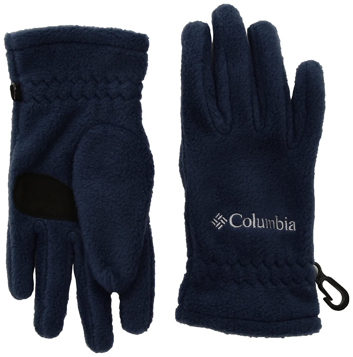 Columbia Kid's Youth Fast Trek Glove Accessory Collegiate Navy Large 1555701