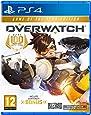 Overwatch Goty - PlayStation 4