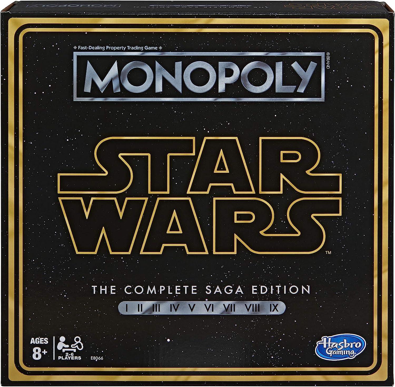 Monopoly Star Wars