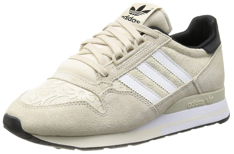 new york 66355 35474 adidas Originals ZX 500 OG W D65397, Sneaker Donna, Bianco (Weiß (Bliss S13    Running White FTW Black 1), 40  Amazon.it  Scarpe e borse
