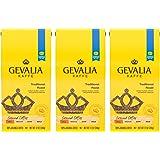Gevalia Traditional Mild Roast Coffee, 12 Oz, Pack of 3